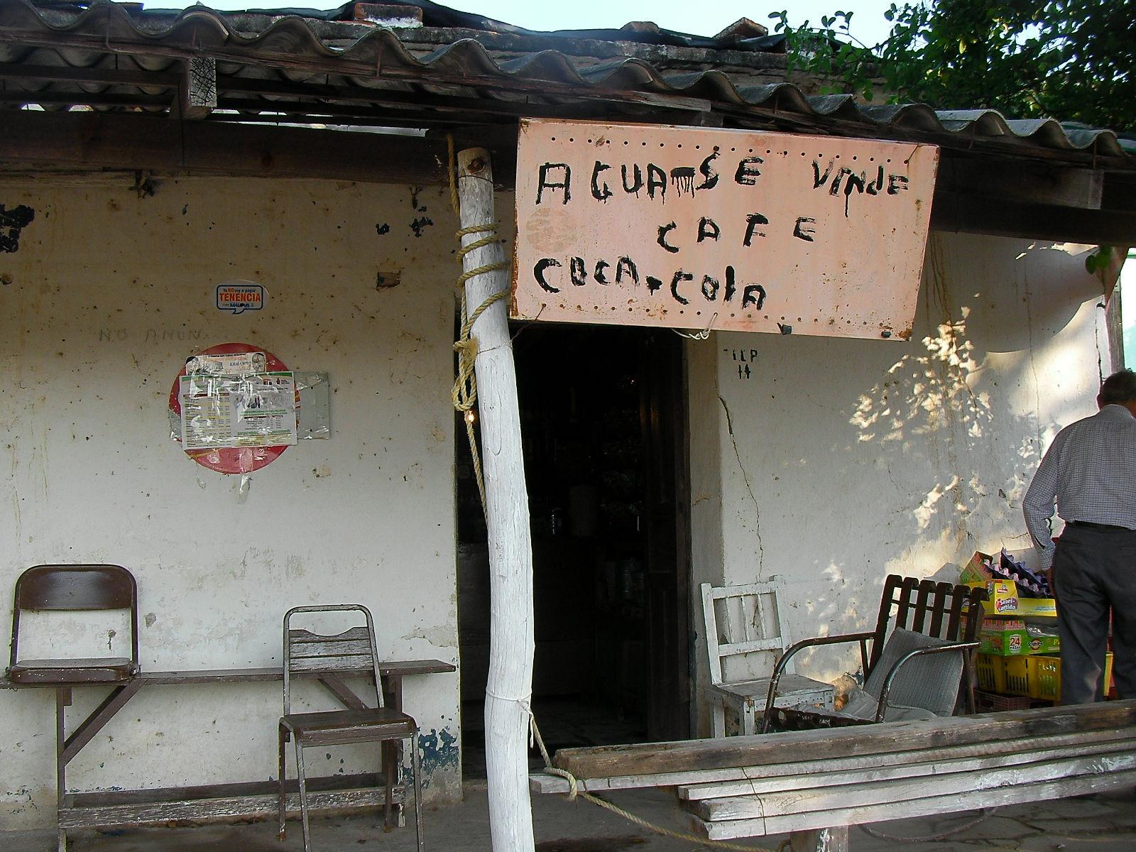 Estacioncafe